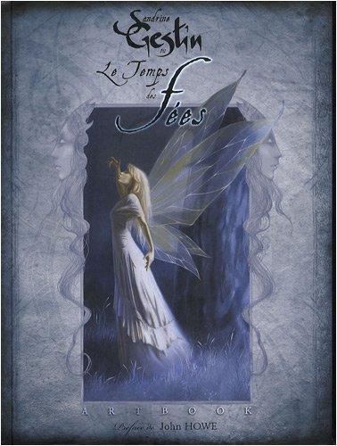 Couverture Le Temps des fées